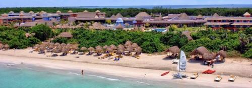 Iberostar Varadero resort in Cuba