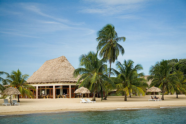 All Inclusive Resorts in Belize