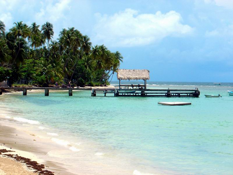 Tobago vacations