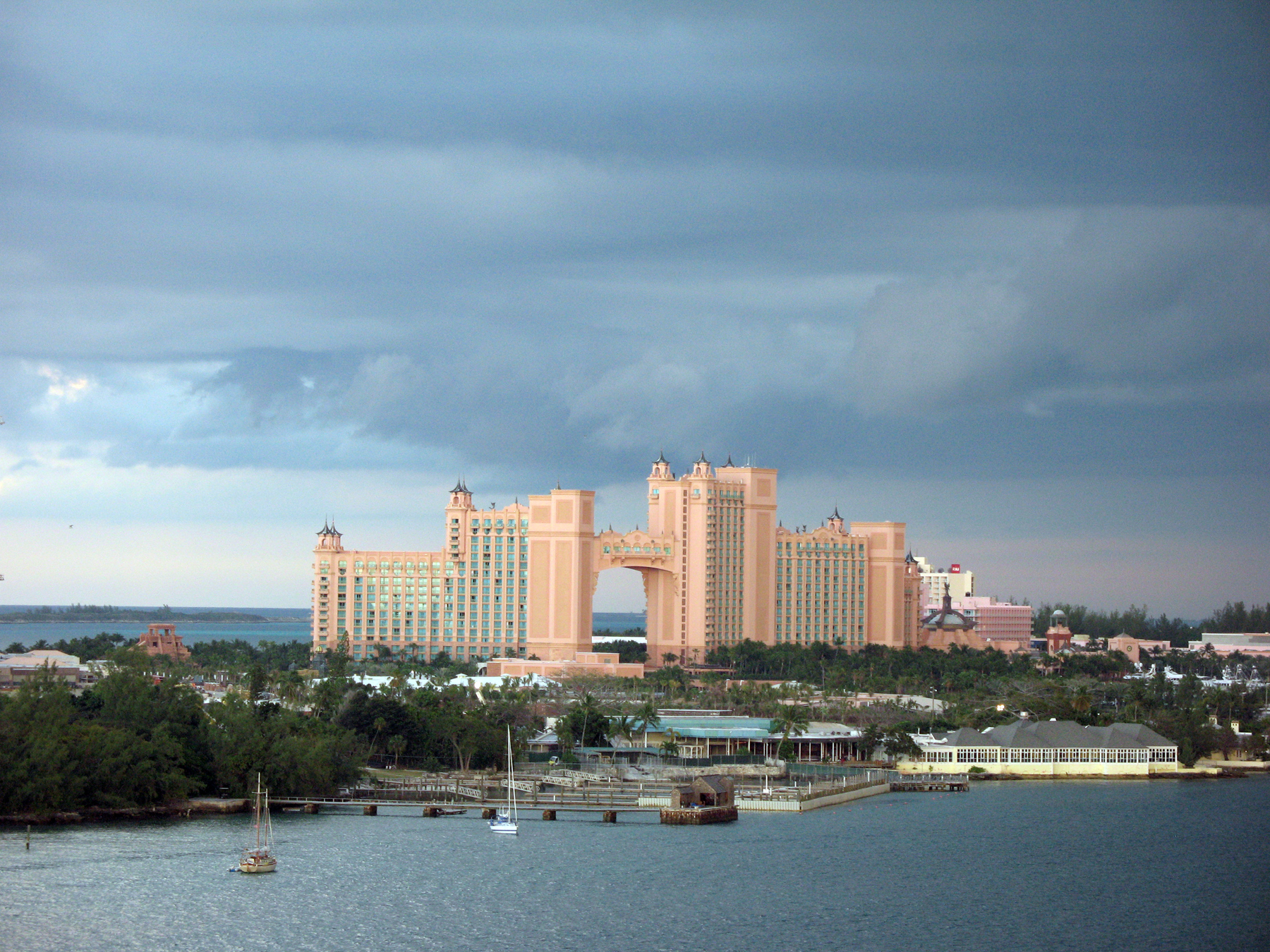 Atlantis Bahamas Resort