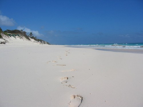 Bermuda, Elbow Beach