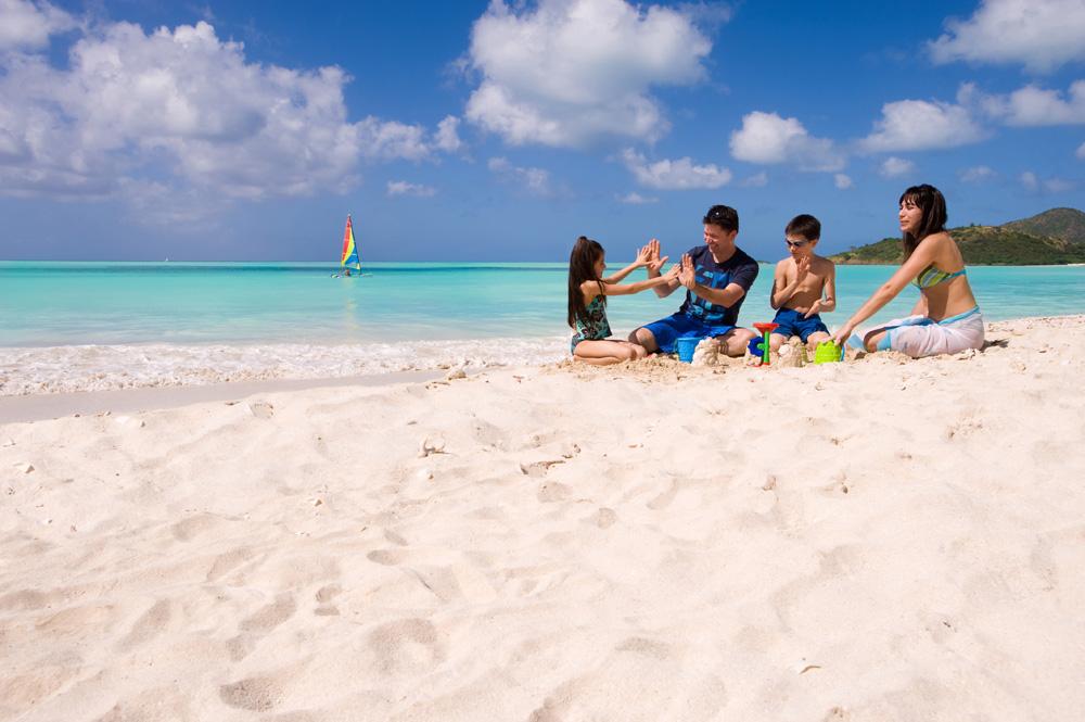Antigua Family Resorts Caribbean All Inclusive Resorts And - All inclusive family resorts caribbean
