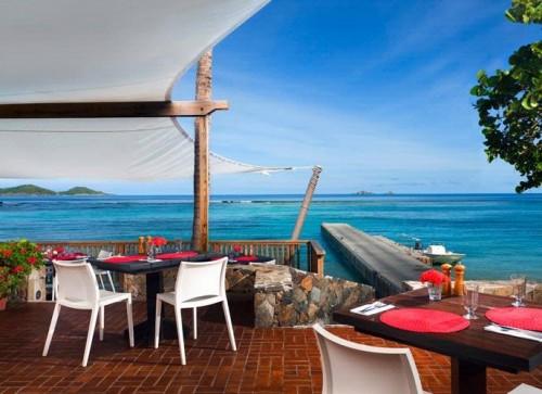 Little Dix Bay Resort