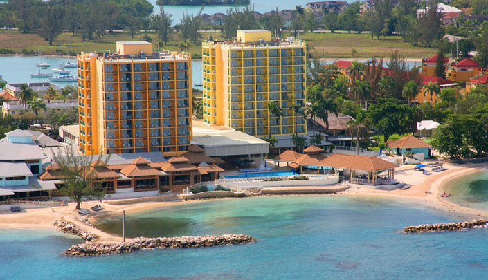 Sunset Beach Resort Montego Bay