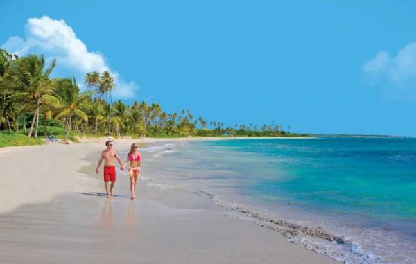 Coconut Bay Resort St Lucia