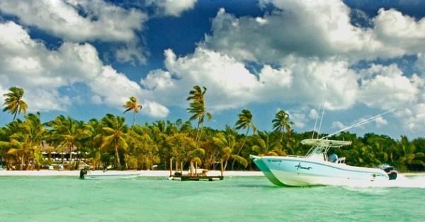 Bahamas, Tiamo