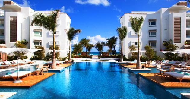 Gansevoort Turks Caicos, a Wymara Resort