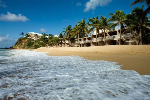 Curtain Bluff Resort Antigua