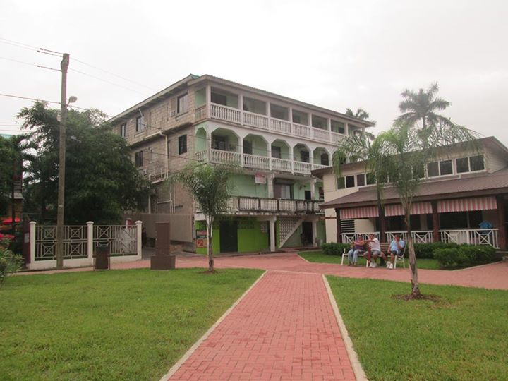 Venus Hotel, San Ignacio