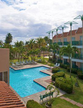 arador Palmas de Lucia Resort