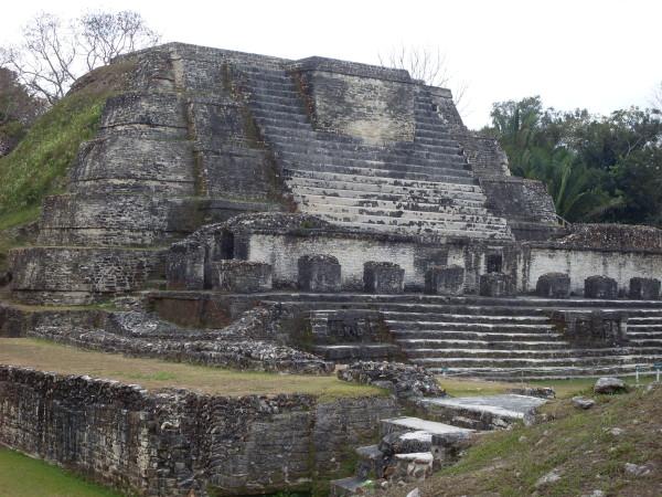 Altun Ha Belize