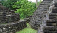 Lubaantun Ruins – Place of the Fallen Stones