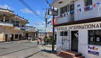 San Ignacio – The western frontier