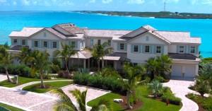 Bahamas, Grand Isle Resort