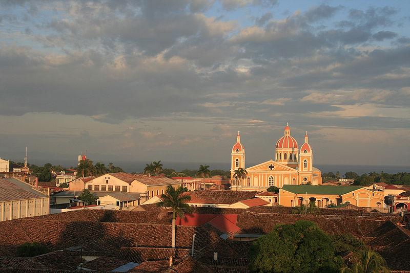 Granada Nicaragua Vs You