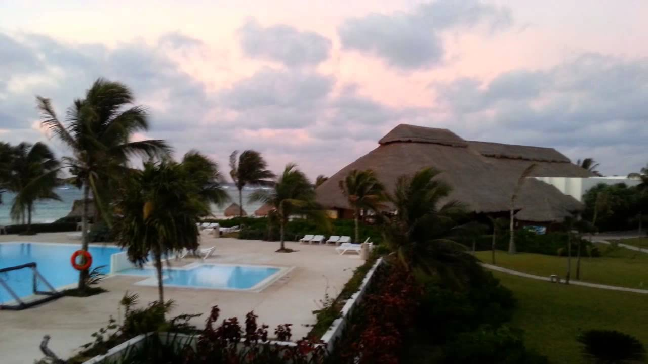Akumal Beach Resort