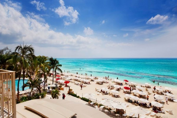 Cayman Islands, Grand Caymans Seven Mile Beach