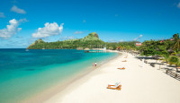 A visitor's guide to St. Lucia, Lesser Antilles