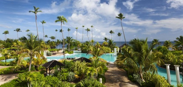 The Gran Melia Resort