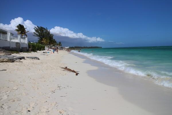 beach-Bahamas