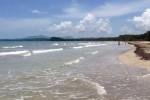 Punta Santiago Beach