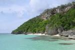 Mona Island, Puerto Rico