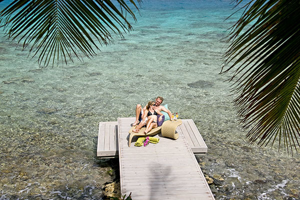 Frenchmans Cay Resort
