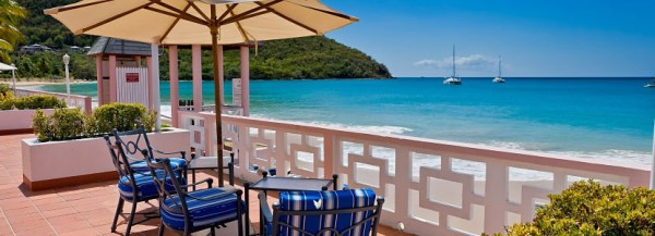 Rex Resorts St Lucia