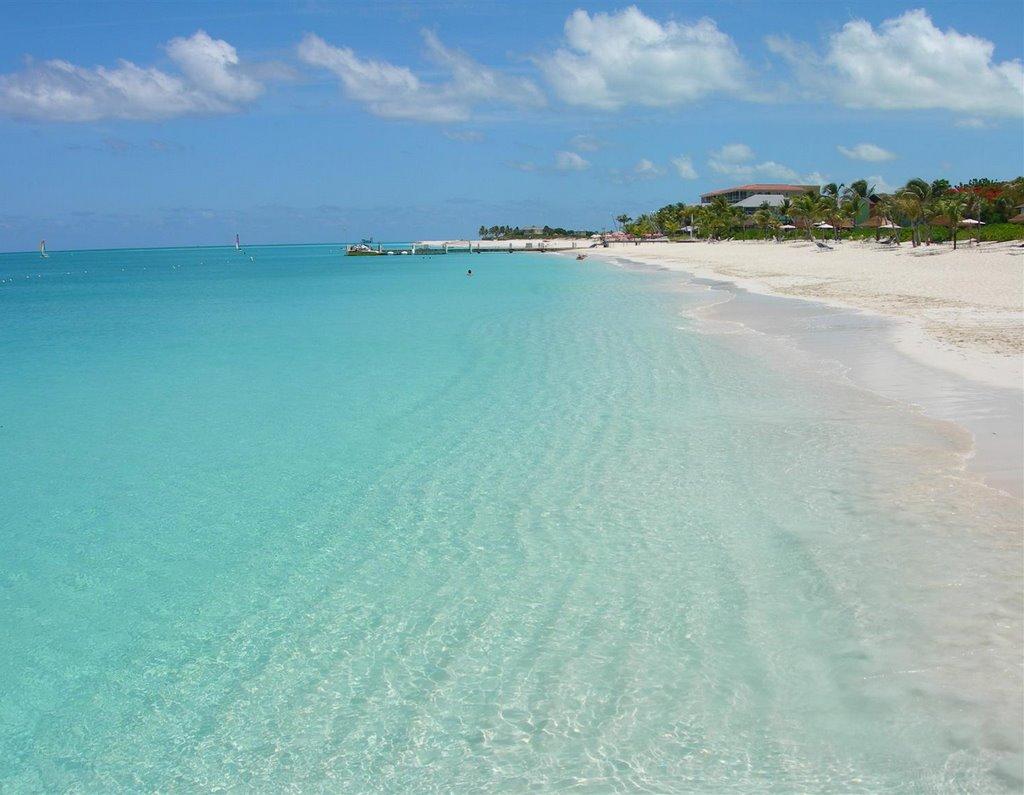 Club Med Turks and Caicos
