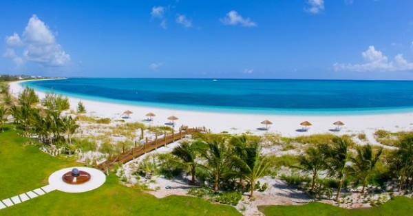 West Bay Club, Turks & Caicos
