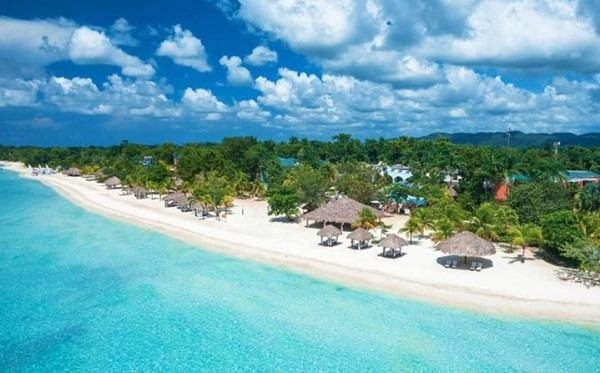 Beaches Resort
