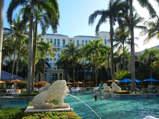 Ritz-Carlton, San Juan