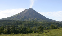 Costa Rica's Showstopper Stops