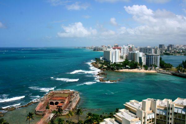 San Juan Puerto Rico Family Vacation Ideas Amp Family