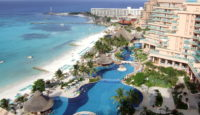 Best luxury hotels in Cancun, Mexico
