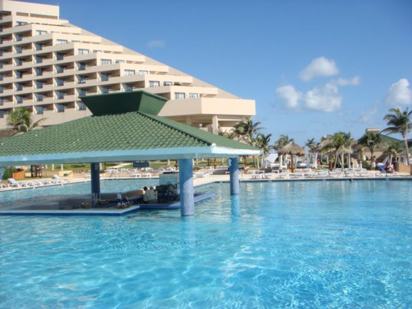 Hilton Cancun Golf & Spa Resort