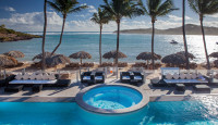 Hotel Guanahani and Spa, St. Barthelemy