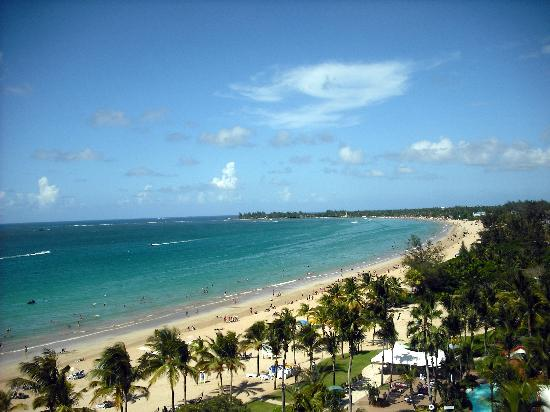 Isla Verde Beach Resort