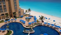 Ritz Carlton Cancun