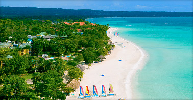 Beaches All Inclusive Caribbean Family Resorts