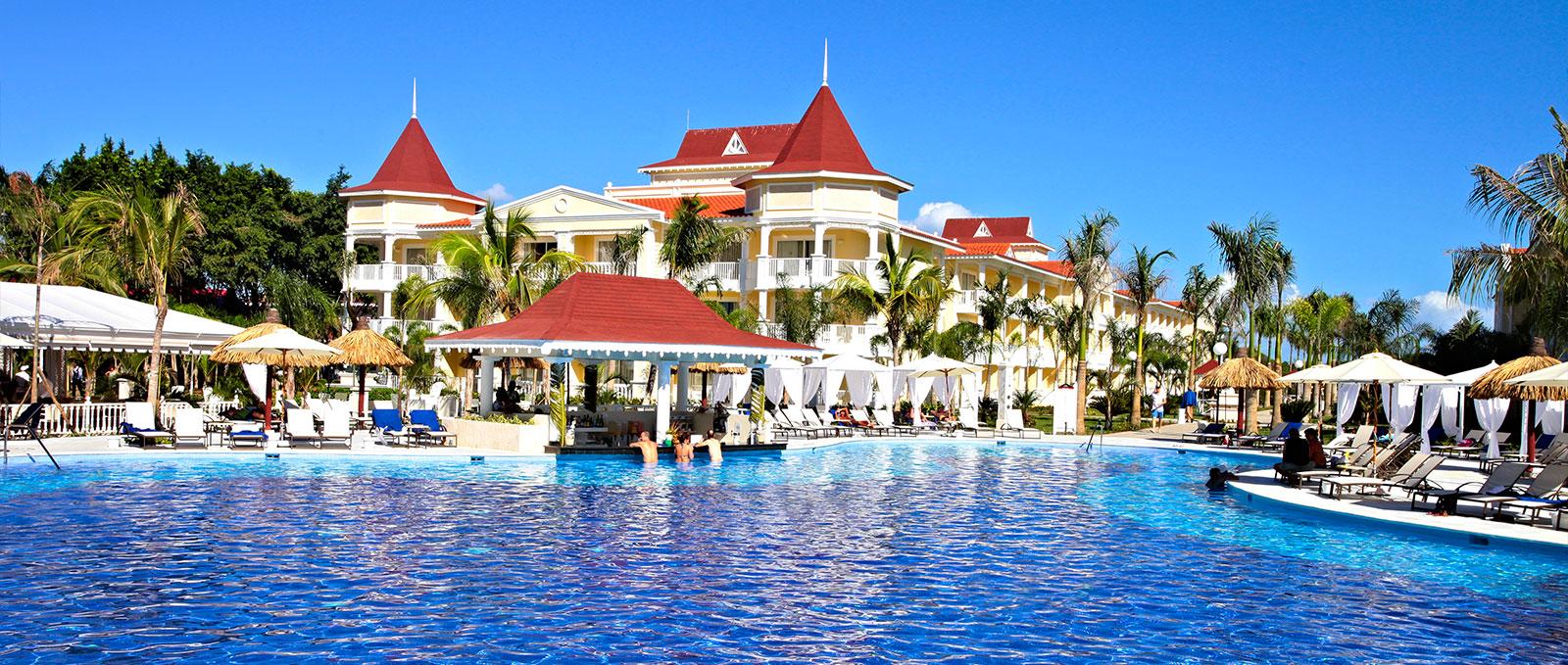 Gran Bahia Principe