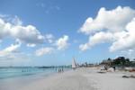 Bridgetown beach