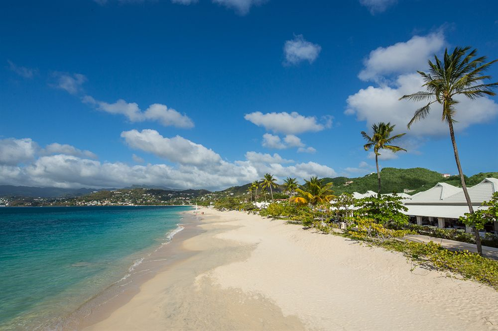 Grand Anse Beach Grenada Caribbean All Inclusive Resorts And Vacations Guide To