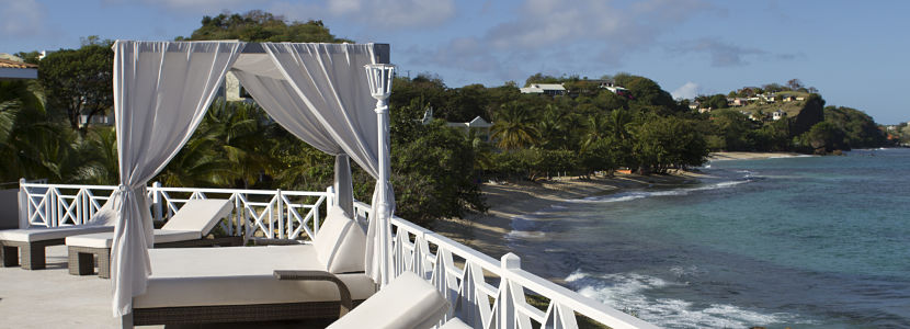 Rex Resorts,Grenada